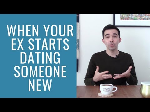 dating your ex after 10 years