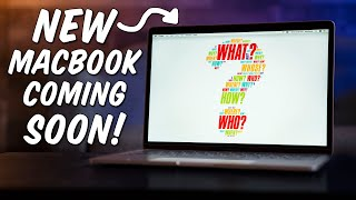 Gambar cover New 2020 MacBook - Everything you NEED to know!