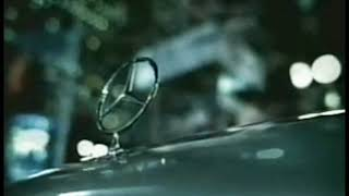 2003 Mercedes C Class TV Commercial
