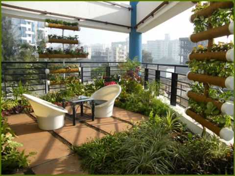 Vertical Gardening Design And Ideas - Vertical Garden Planters