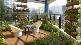 Vertical Gardening Design And Ideas - Vertical Garden Planters