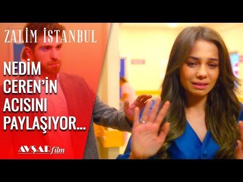 Nedim Ceren'in Acısını Paylaşıyor😢 - Zalim İstanbul 32. Bölüm