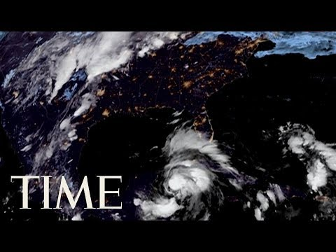 State Of Emergency Issued As Florida Braces For Expected Hurricane Michael   TIME