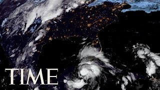 State Of Emergency Issued As Florida Braces For Expected Hurricane Michael | TIME