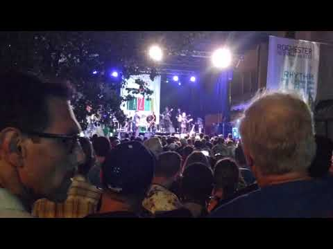 What is Hip - Tower of Power - 2018 Rochester International Jazz Fest
