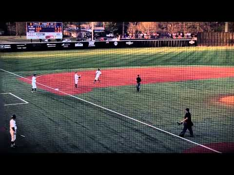 Baseball: 2015 Highlights