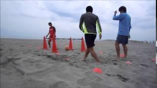 Club AREIA Beach Soccer SHIZUOKA ビーチサッカー日本代表・ClubAREIA...