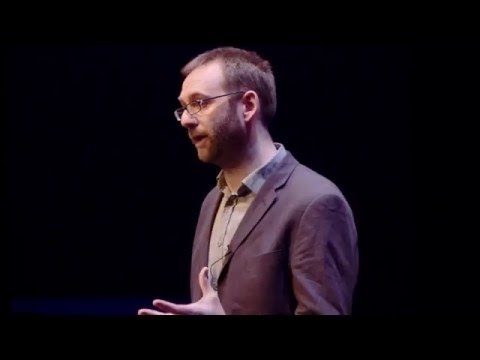 Metre to metre: architecture and composition | Ed Carter | TEDxManchester