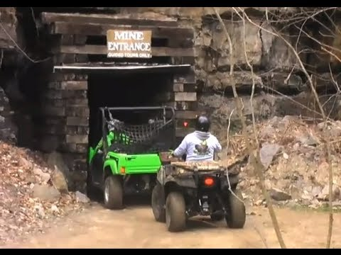 ATV Trails - Mines & Meadows ATV Park