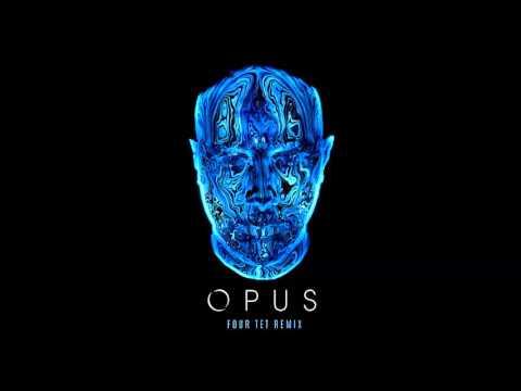 Eric Prydz - Opus [Extended mix]