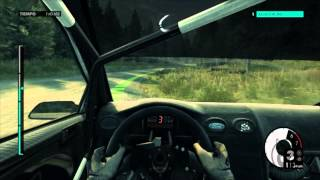 DiRT 3: Gameplay PC