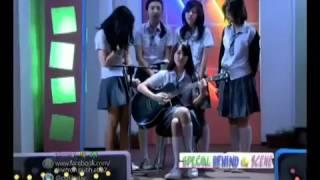 Download Lagu Pricilla BLINK Takkan Nakal Lagi Putih Abu Abu Eps 38 MP3