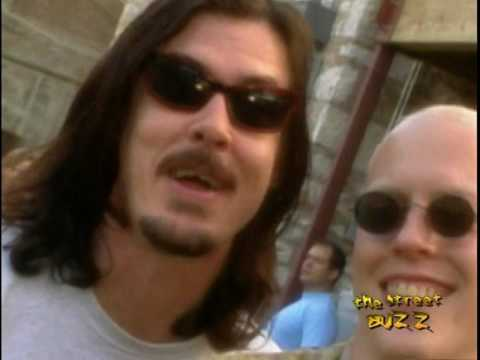 StreetBuzz - Episode 2 - Butthole Surfers