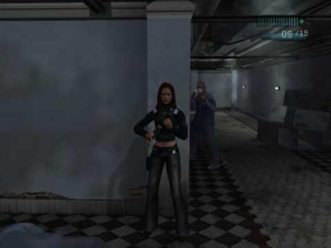 Alias the game gameplay 14 - 31 - YouTube