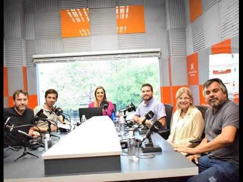 Proyecto Ley de Cine Paraguay 2018 - Radio Monumental 1080 AM