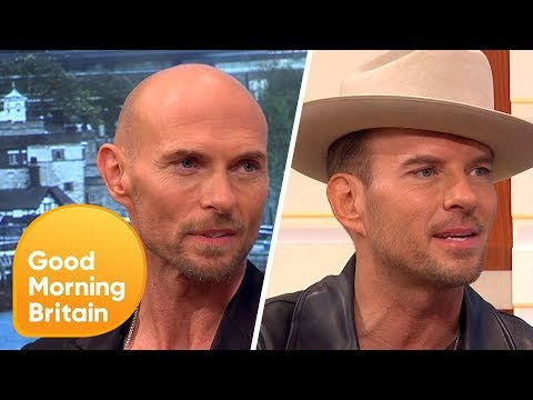 Bros Are Back! | Good Morning Britain
