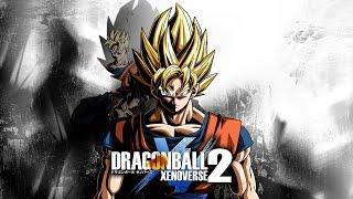 DRAGON BALL XENOVERSE 2 REVIEW!