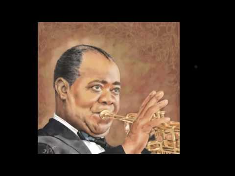 Louis Armstrong - MACK THE KNIFE (Moritat) - Kurt Weill - Be