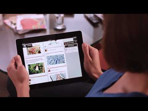 Rockmelt for iPad: Best of the Web & News