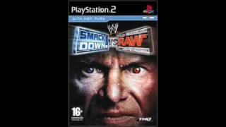 The Core - The Angle (SmackDown! vs Raw OST) lyrics