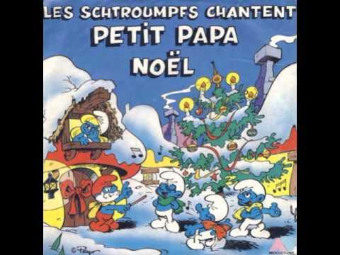 Les schtroumpfs petit papa no l ding ding schtroumpf - Les petit diable noel ...