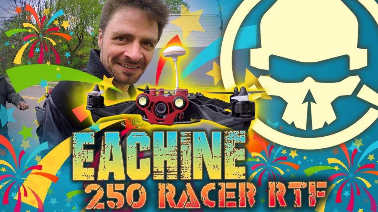 Eachine 250 Racer RTF