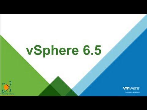 VMware vSphere Install Configure Manage v5.1 ppt