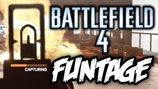 battlefield 4 beta funtage bf4 multiplayer funny moments