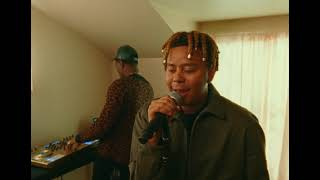 """Cordae performs """"Thousand Words"""" Live on the Honda Stage"""