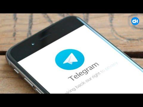 Como usar o Telegram Web