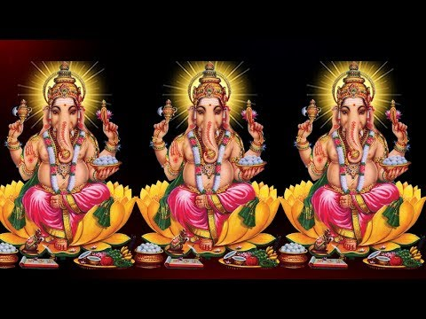 vinayaka-chavithi-special-songs-2019-|lord-ganapathi-telugu-devotional-songs