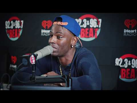 Young Dolph Hoodrich Radio Interview w/ DJ...