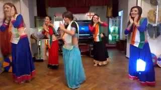 Ek Baar To India  Aake dekhna - dance group lakshmi