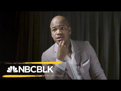 Ne-Yo's On Best Advice Mom Gave Him On Songwriting, 'World Of Dance' | NBC BLK | NBC News