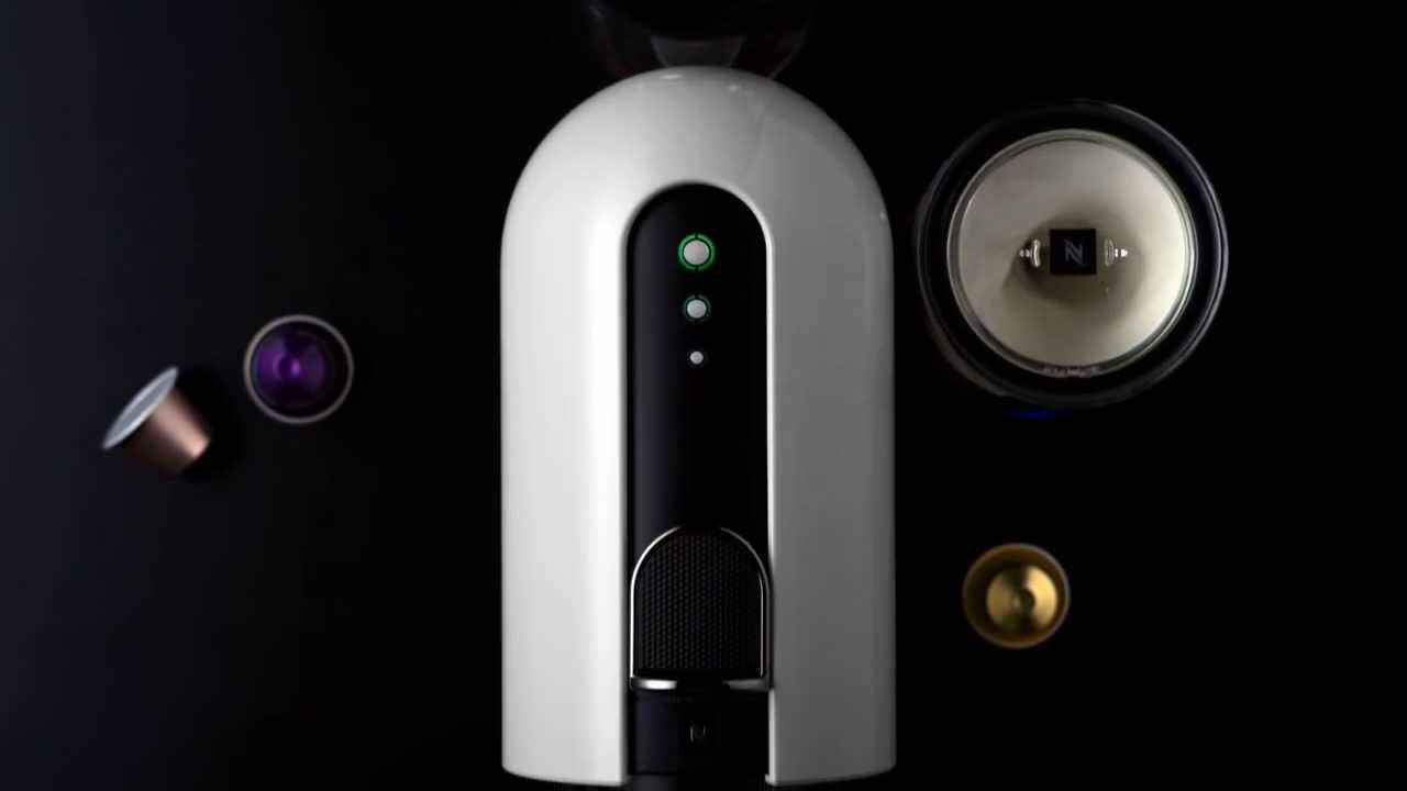 Nespresso umilk machine youtube - Machine nespresso 2 tasses ...