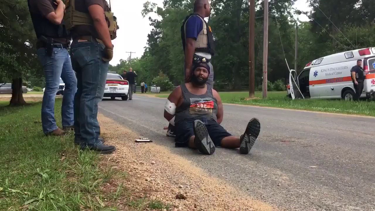 8 People Killed in Series of Mississippi Shootings