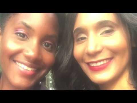 Bryne and Taylor Take Scandanavia-Travel Vlog Aug 2017