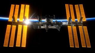 ISS International Space Station Live With 2 Cams And Tracking Data (NASA HDEV Earth From Space) - 29 thumbnail