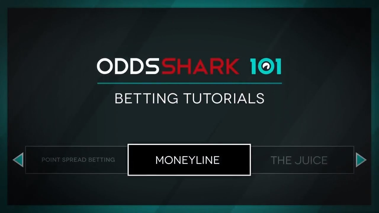 Sports betting 101 moneyline sports betting baseball predictions