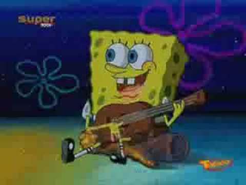 Spongebob remix feat. Lil Jon and Dr. Dre (edited)