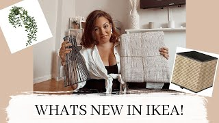 IKEA HAUL 2020! Whats new after lockdown?
