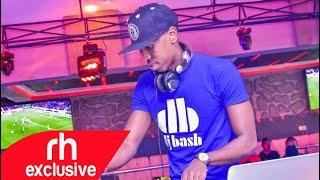 DJ BASH - BASHMENT 13 MIX (2020) / RH EXCLUSIVE