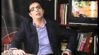 Stevo Pendarovski gostin vo Politiko na Nasha TV 4 del
