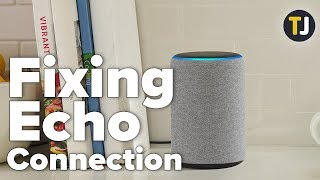 How To Fix WiFi Problems On Your Echo