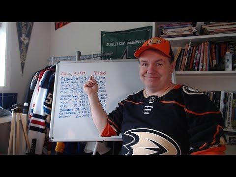 If you guys love hockey look at The Hockey Guy! He breaks hockey down amazingly
