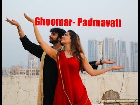 Ghoomar- Padmavati (Devesh Mirchandani)