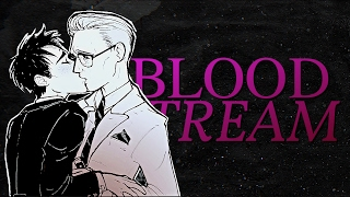 bloodstream [edward & oswald] for lucia.