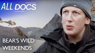 Bear Grylls Wild Weekend with Miranda | Full Documentary | Reel Truth