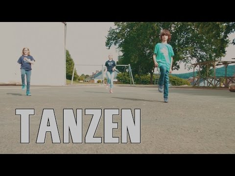 Songs für Coole Kids - Tanzen (Musikvideo)