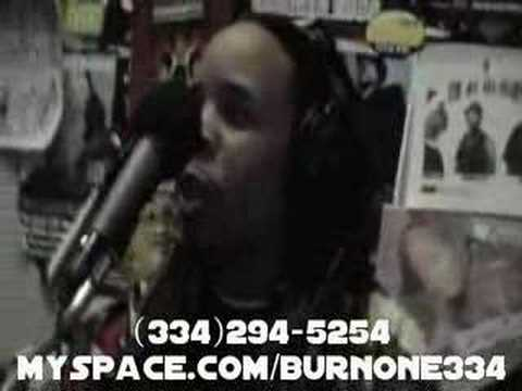 """IN THE LAB WITH BOO AND ED """" THE BURN ONE INTERVIEW"""""""